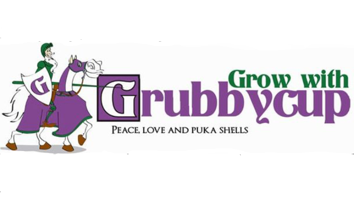 Episode 180 - Growing With Grubby Cup